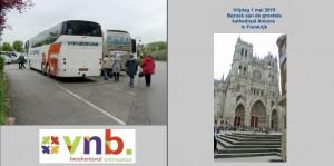 Van angst naar moed Lourdesreis 2015